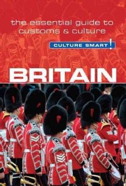 Culture Smart! Britain (Paperback)