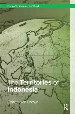 The Territories of Indonesia (Hardcover)