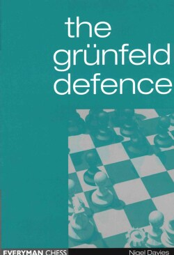 The Grunfeld Defence (Paperback)
