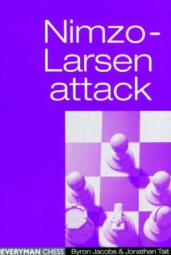 Nimzo-Larsen Attack (Paperback)