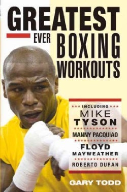 Greatest Ever Boxing Workouts (Paperback)