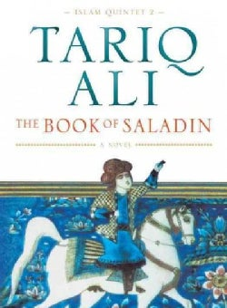 The Book of Saladin (Paperback)
