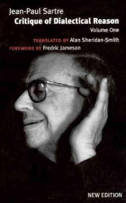 Critique of Dialectical Reason: Theory of Practical Ensembles (Paperback)