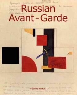Russian Avant Garde (Paperback)