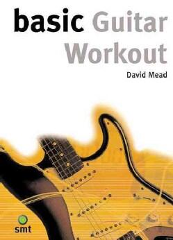Basic Guitar Workout (Paperback)