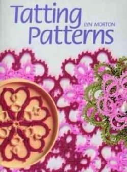 Tatting Patterns (Paperback)