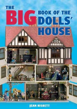 The Big Book of the Dolls' House (Paperback)