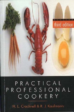 Practical Professional Cookery (Paperback)