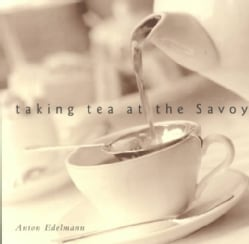 Taking Tea at the Savoy (Paperback)