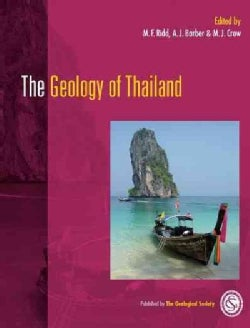 The Geology of Thailand (Paperback)