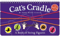 Cat's Cradle: A Book of String Figures (Hardcover)