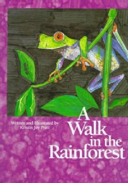 A Walk in the Rainforest (Paperback)