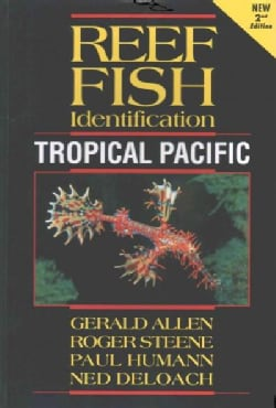 Reef Fish Identification: Tropical Pacific (Paperback)