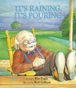 It's Raining, It's Pouring (Paperback)