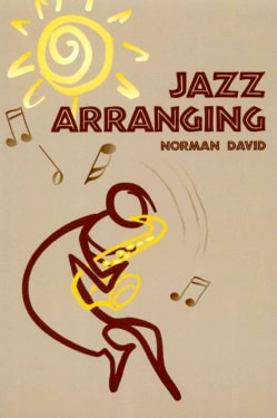 Jazz Arranging (Paperback)