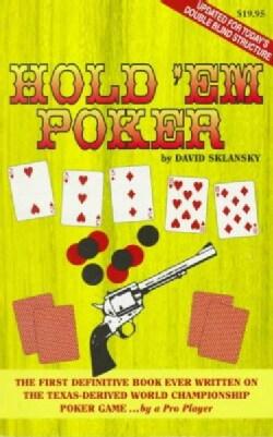 Hold 'Em Poker (Paperback)