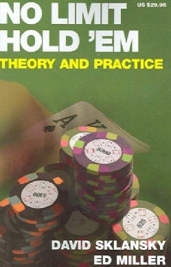 No Limit Hold 'em: Theory And Practice (Paperback)