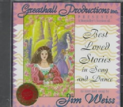 Best Loved Stories in Song and Dance (CD-Audio)