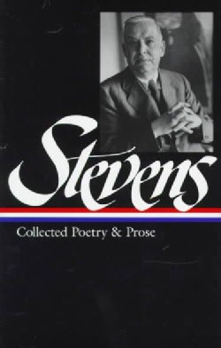 Collected Poetry and Prose (Hardcover)