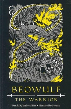 Beowulf the Warrior (Paperback)