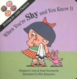 When You're Shy and You Know It (Board book)
