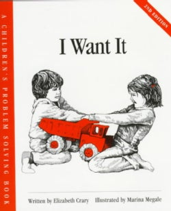 I Want It (Paperback)