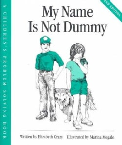My Name Is Not Dummy (Paperback)