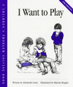 I Want to Play (Paperback)