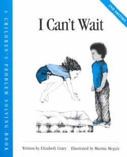 I Can't Wait (Paperback)