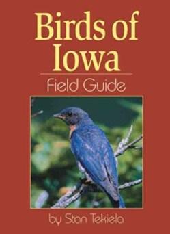 Birds of Iowa: Field Guide (Paperback)