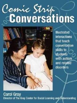Comic Strip Conversations (Paperback)