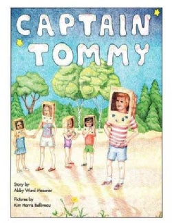 Captain Tommy (Paperback)