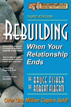 rebuilding: when your relationship ends (Paperback)