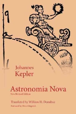 Astronomia Nova (Hardcover)
