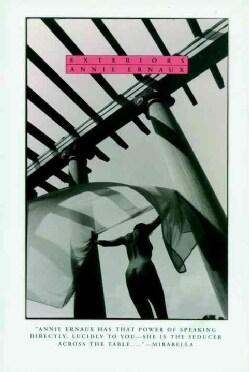 Exteriors (Hardcover)