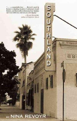 Southland (Paperback)