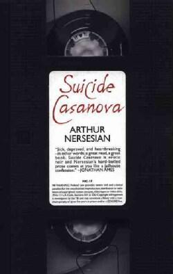 Suicide Casanova (Paperback)