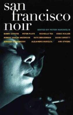 San Francisco Noir (Paperback)