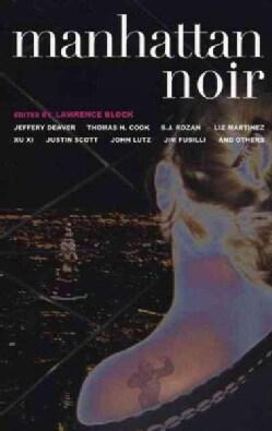 Manhattan Noir (Paperback)