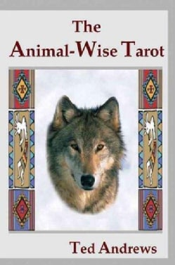 The Animal Wise Tarot (Paperback)