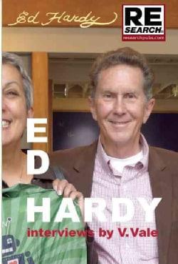 Ed Hardy (Paperback)