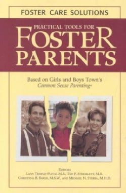 Practical Tools for Foster Parents (Paperback)