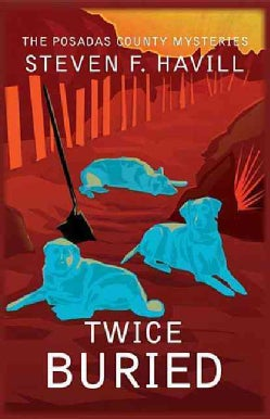 Twice Buried (Paperback)