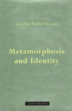 Metamorphosis And Identity (Paperback)