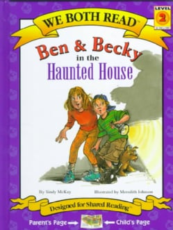 Ben & Becky in the Haunted House (Hardcover)