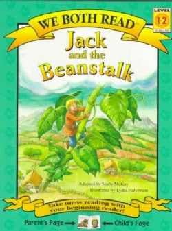 Jack and the Beanstalk (Paperback)