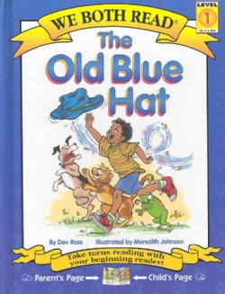 The Old Blue Hat (Hardcover)