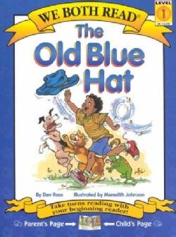 The Old Blue Hat (Paperback)