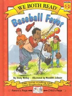 Baseball Fever (Hardcover)