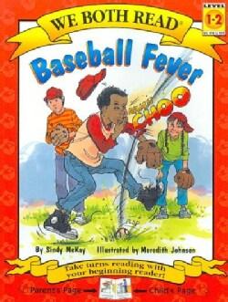 Baseball Fever (Paperback)